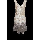 trendme.net Dresses -  sequin oasis