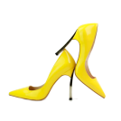 IncognitO Klassische Schuhe -  tufli s1200