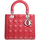 webmaster(s) @trendMe Hand bag -   Lady Dior, Cannage