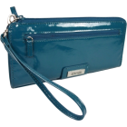 Kenneth Cole Reaction Zip Around Expanded Wristlet Clutch Womens Wallet Purse - Torbice - $24.99  ~ 158,75kn