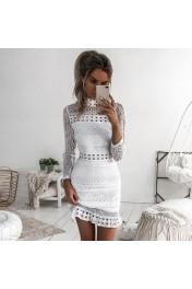 2018 Women Fashion Casual Beach Short Dr - My look