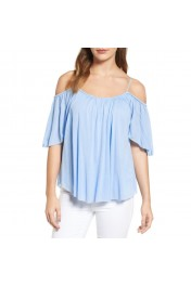 Bailey 44  Flight Phase Cold Shoulder To - My look