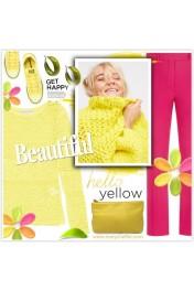 Hello Yellow - My look