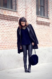 Relaxed - My look