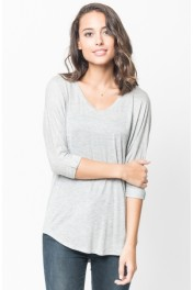 Dolman Tunic Tops - Moj look