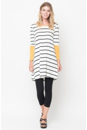 Stripes Dresses - Moj look