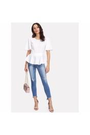 tops, blouse, women, summer  - My look