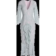 ,,ALEXIS,Midi maxi dress,fashi - Dresses - $298.00