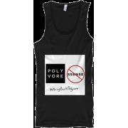 #BringBackPolyvore top - Majice bez rukava - $21.00  ~ 18.04€