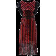 1920s Flapper Dress Charleston Vintage - Dresses - $38.99