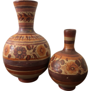 1940s Mexican water jugs - Items -