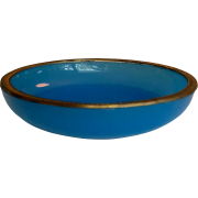 1940s french apaline dish - Items -