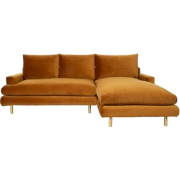 Kim Salmela Somerset Sofa - Muebles -