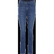 3X1 W4 Colette Slim Crop jeans - Jeans - $245.00
