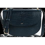 A.p.c. Geneve Saddle Bag - Uncategorized - $580.00  ~ 498.15€