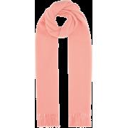 ACNE STUDIOS Canada wool scarf - Scarf -