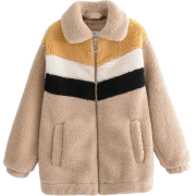 ADD TO CART  SAVE FOR LATER EMBED Zippe - Jacket - coats - $45.99