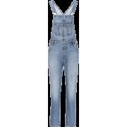 AG JEANS Denim overalls - Jeans -