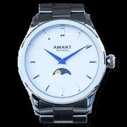 AMANT Santorini Moonphase - Watches - $399.00