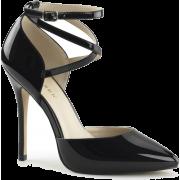 ANKLE STRAP HEELS - Classic shoes & Pumps -