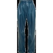 ANOUKI - Spodnie Capri -