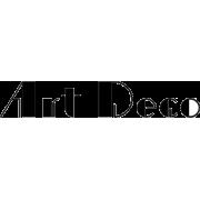 ART DECO lettering - Texts -