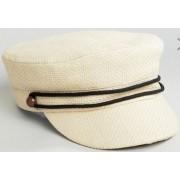 Соломенная кепка газетчика ASOS DESIGN - Шляпы -
