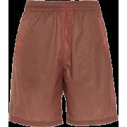 Acne studios Romeo Ripstop Shorts - Shorts -