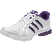 Adidas Lady Sumbrah Fitness Cross Training Shoes White - Sneakers - $43.73