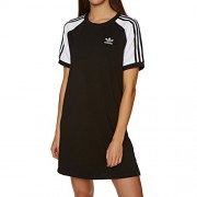 Adidas Originals Raglan Dress - 平鞋 - $54.66  ~ ¥366.24