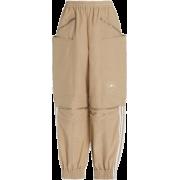 Adidas Trousers Stella McCartney - Capri & Cropped -