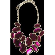 Adorne - Necklaces -