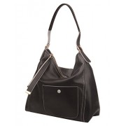 Ainifeel Women's Genuine Leather Tote Shoulder Handbags On Promotion - Hand bag - $455.00