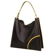 Ainifeel Women's Genuine Leather Tote Shoulder Handbags - Hand bag - $422.00