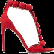 Alaia Bombe Heels - Sandale -