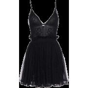 Alexander McQueen Short dress - Dresses -