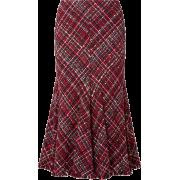 Alexander McQueen - スカート - $1,860.00  ~ ¥209,340