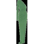 Alexandre Vauthier One-shoulder jersey - Dresses -
