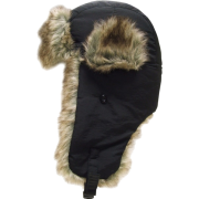 Alki'i Trooper Helmet mens/womens Faux Fur lined snowboarding winter snow hats - 2 colors - Gorro - $14.99  ~ 12.87€