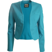 All about Eve - Jacket - coats -