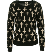 All about Eve - Pullovers -