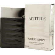 ARMANI ATTITUDE by Giorgio Armani Cologne for Men (EDT SPRAY 1.7 OZ) - Fragrances - $59.50