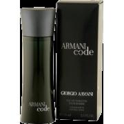 Armani Black Code For Men By Giorgio Armani - Edt Spray 1 oz - Fragrances - $45.00