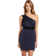 BCBGeneration Women's Elastic Back Dress - Dresses - $118.00