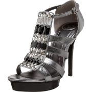 BCBGeneration Women's Kassidia High Heel Platform Sandal - Platforms - $70.80