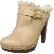 BCBGeneration Women's Milard B Clog - Boots - $44.00