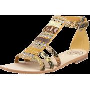 BCBGeneration Women's Uma Casual Sandal - Sandals - $49.99