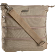 Baggallini Luggage Big Zipper Bag - Torbe - $44.00  ~ 279,51kn