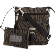 Baggallini Luggage In Town Bag - Torbe - $31.32  ~ 198,96kn