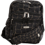 Baggallini Luggage Messenger Printed Bag - Torbe - $47.39  ~ 40.70€